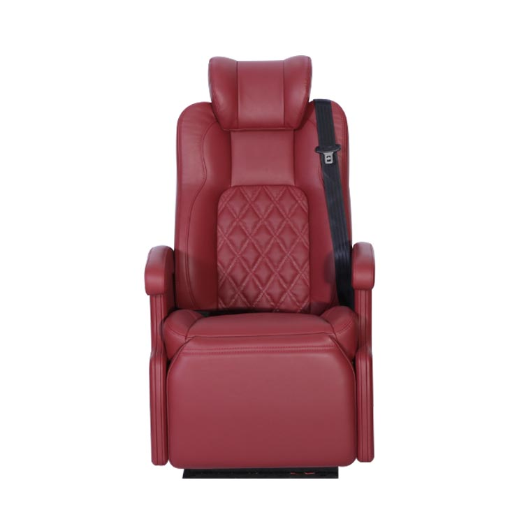 RA-L040 VIP Van Seat With Electric Recliner