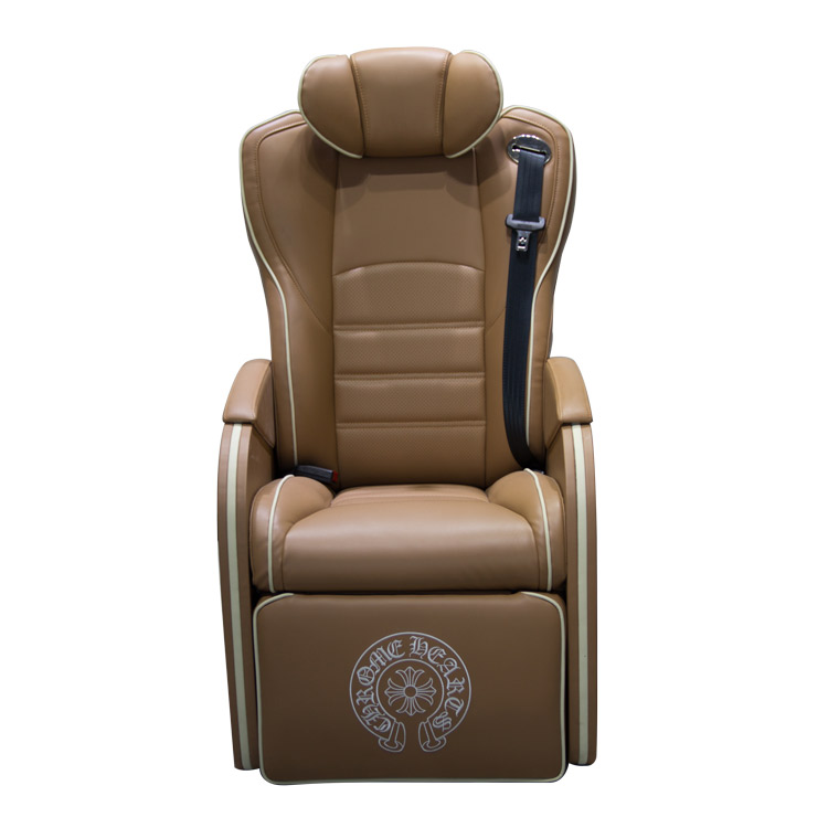 RA-L060 Camper Van Seat with Luxury Design