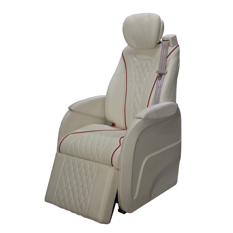 RA-L090 VIP Car Chair with Swivel for Luxury Van