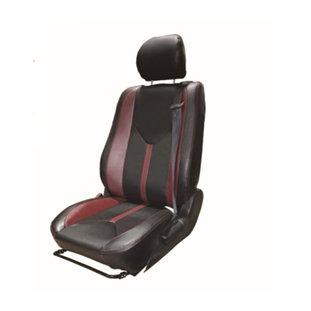 FS62 High-Intensity Driver Seat For Electric Vehicle